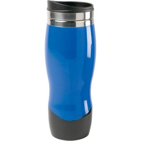 Sphere Co-Molded Tumbler for Promotion