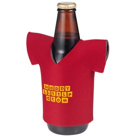 Spirit Drink Insulator with Your Slogan