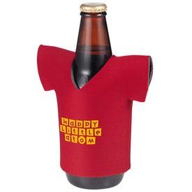 Spirit Drink Insulator with Your Slogan