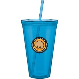 Spirit Tumbler for your School
