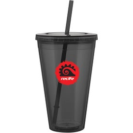 Advertising Spirit Tumbler