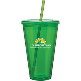 Spirit Tumbler with Your Logo
