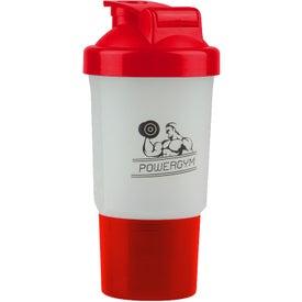 Sport Shaker Cup (16 Oz.)