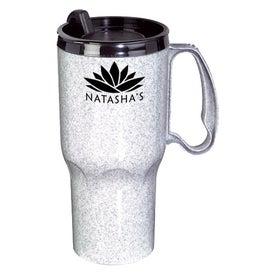 Personalized Sportster Mug