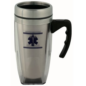 Stabile Square Bottom Mug