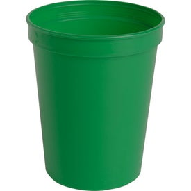 Branded Stadium Cup