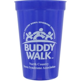 Promotional Promotional Stadium Cup