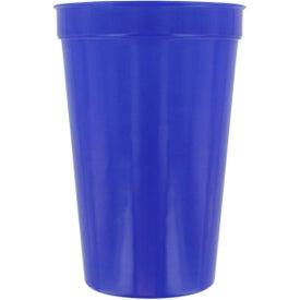 Monogrammed Polypropylene Stadium Cup
