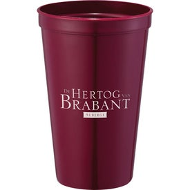 Biodegradable Stadium Cup Giveaways
