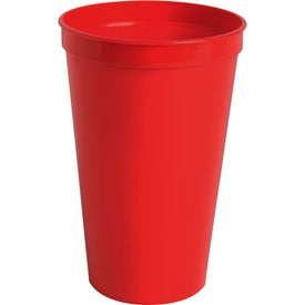 Eco Friendly Stadium Cup for Marketing