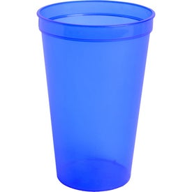 Promotional Eco Friendly Stadium Cup
