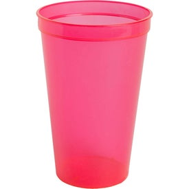 Personalized Eco Friendly Stadium Cup