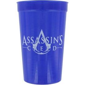 Polypropylene Stadium Cup Giveaways