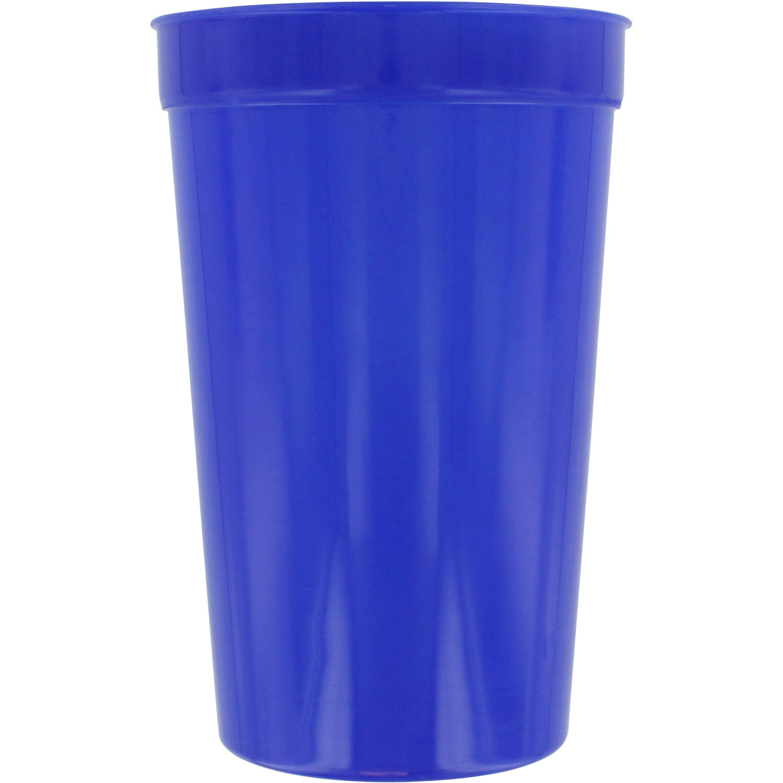 promotional stadium cup  22 oz