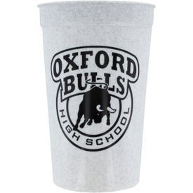 Polypropylene Stadium Cup for Your Organization