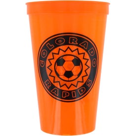 Company Promotional Stadium Cup