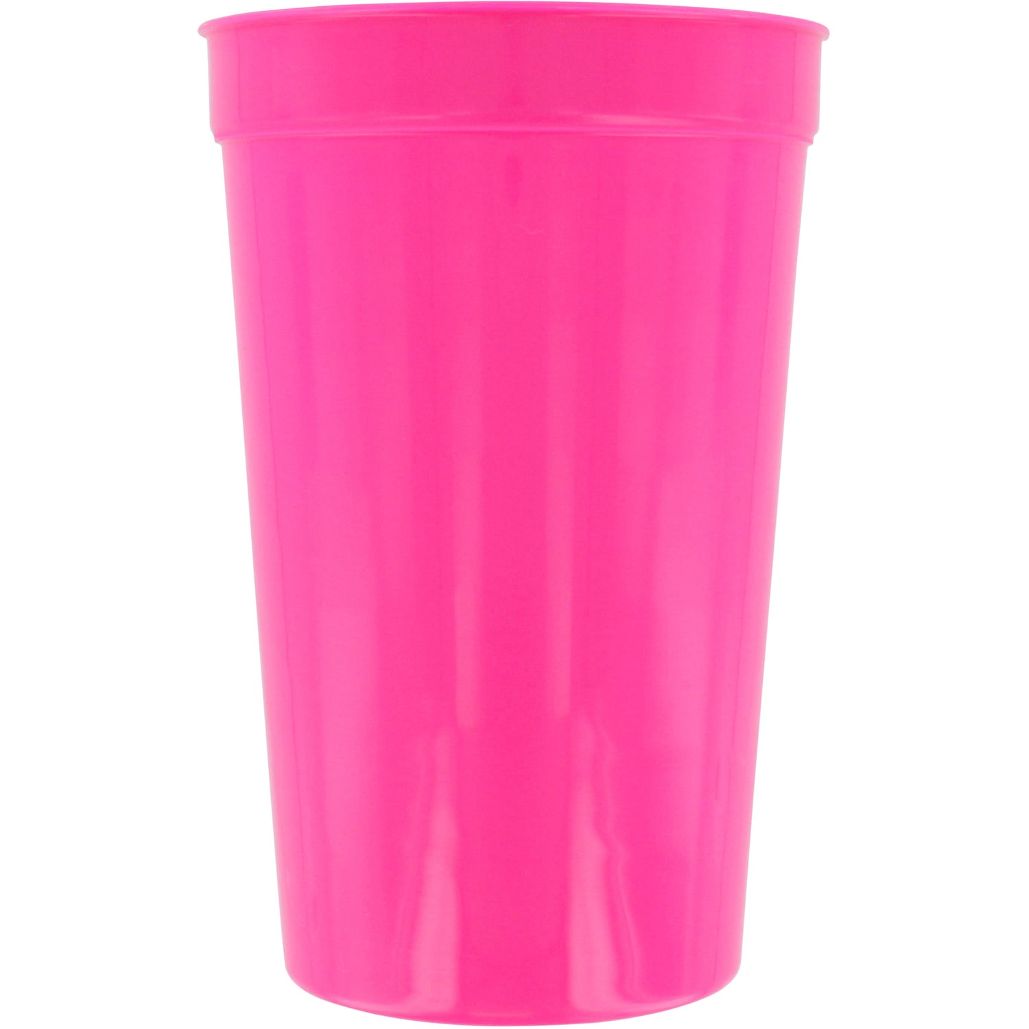 promotional stadium cup for promotion