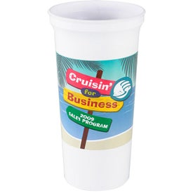 Stadium Cups (32 Oz., 7.75