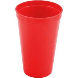 Branded Stadium Cups