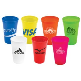 Customized Stadium Cups