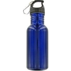 Logo Stainless Adventure Bottle