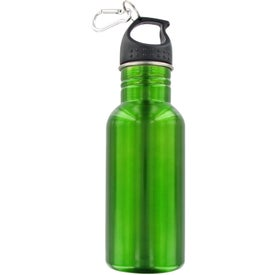 Stainless Adventure Bottle with Your Logo