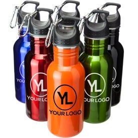 Stainless Adventure Bottle (17 Oz.)