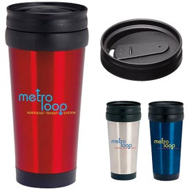 Customized Stainless Deal Tumbler