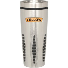 Stainless Diamond Tumbler