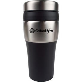 Stainless Double Wall Tumbler (16 Oz.)