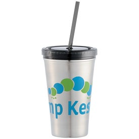 Personalized Stainless Sedici Tumbler