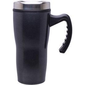 Printed Stainless Stealth Mug