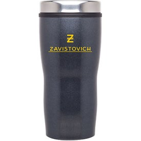 Stainless Stealth Tumbler Branded with Your Logo