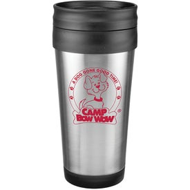 Stainless Steel Budget Tumbler (14 Oz.)