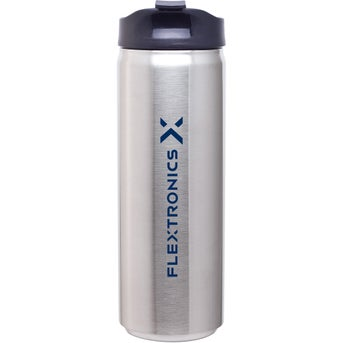 2714d5a815a CLICK HERE to Order 16 Oz. Stainless Steel Can Thermal Tumblers ...