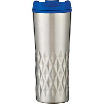 2be1008bc4c CLICK HERE to Order 16 Oz. Stainless Steel Diamond Tumblers Printed ...