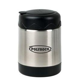 Stainless Steel Food Jar (14 Oz.)