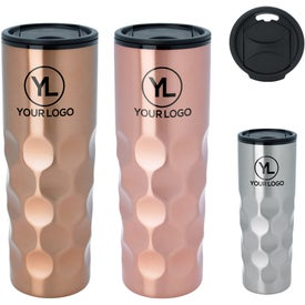 Stainless Steel Mod Tumbler (16 Oz.)