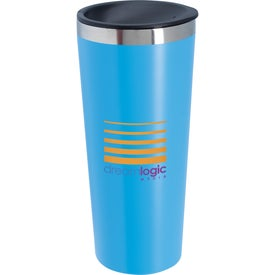 Stainless Steel Orbit Tumbler (22 Oz.)
