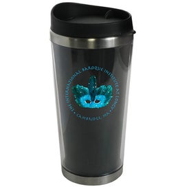 Stainless Steel Tumbler (12 Oz.)