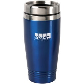 Company Stainless Steel Tumbler