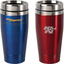Stainless Steel Tumbler (15 Oz.)