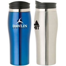 Stainless Steel Tumbler (16 Oz.)
