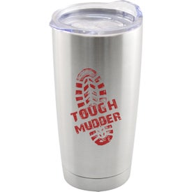 Stainless Steel Tumbler (20 Oz.)