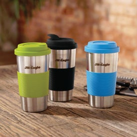 Stainless Steel Tumbler (450 mL.)
