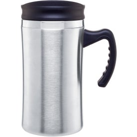 Stainless Steel Zarf Double Wall Tumbler for Promotion