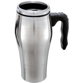 Stainless Steel Esprit Travel Mugs Printed with Your Logo