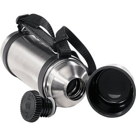 Customized Stainless Steel Travel Thermos