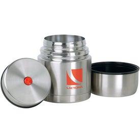 Stainless Steel Vacuum Food Jar