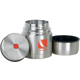 Stainless Steel Vacuum Food Jar (16 Oz.)